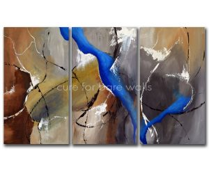 neutral-brown-blue-3-piece-painting